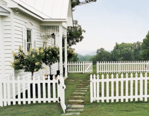 white picket fence keith scott morton country living